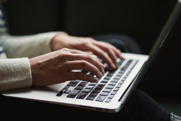 Starta en blogg