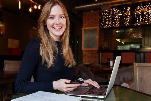 Så kan bloggen vara ditt bästa marknadsföringsverktyg som företagare
