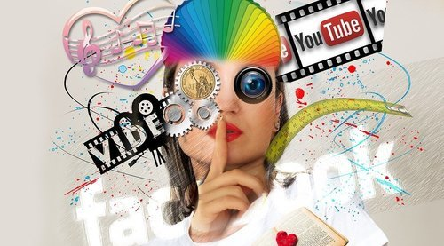 Bästa kombon: bloggen och Youtube