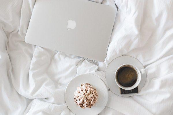 Starta en framgångsrik livsstilsblogg