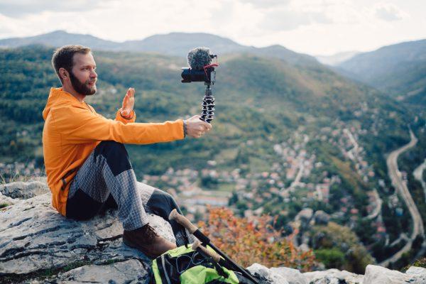 Bloggen – perfekt när du flyttar utomlands