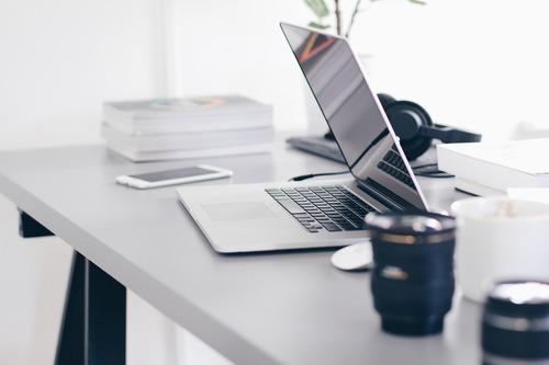 4 anledningar att hyra stol på kontorshotell som bloggare